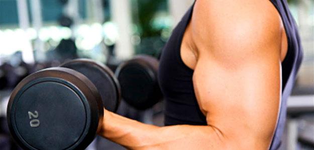 有很多健身的朋友们对于练肱二头肌都有一个共同的感受,那就是练的时候二头肌发胀,但是练完之后稍事休息就缩回去了。日日练,月月练,就是迟迟不见手臂围度增长。不管你是不断增加重量,还是增加练习的次数或者组数,还是变换不同的练习动作,就是不见二头肌的增长。总之越到后面训练的效果越来越差,二头肌的发胀程度也会大不如从前,甚至有时候会练到前臂肌。如果你是健身爱好者,你也有以上同感的话,那么就来试一试我这个方法吧!